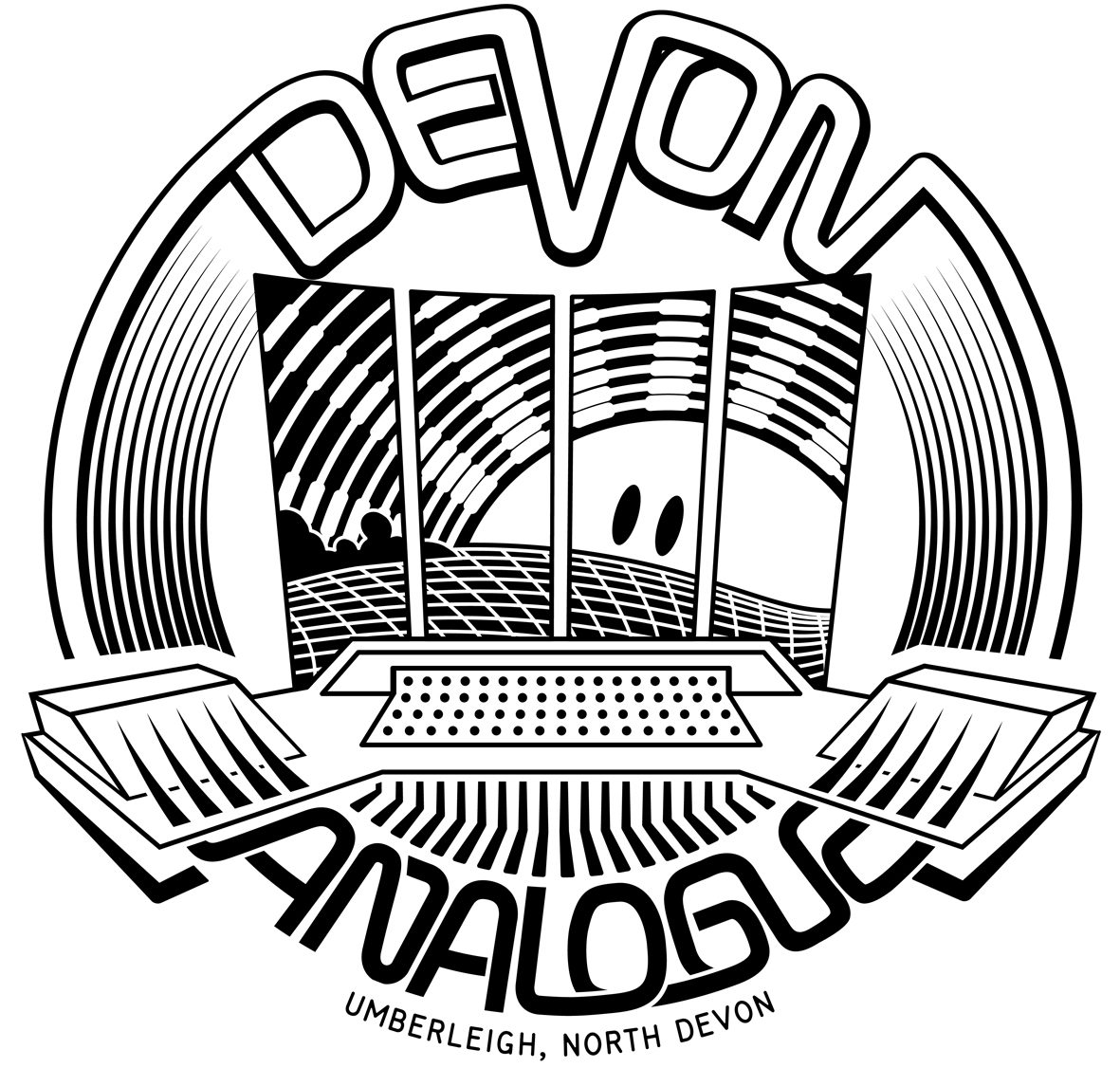 Devon Analogue Recording Studio